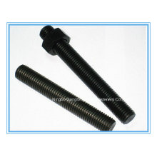 (ASTM A193 B7) Thread Rod/Thread Bar/Full Thread Bolt with 2h Nuts