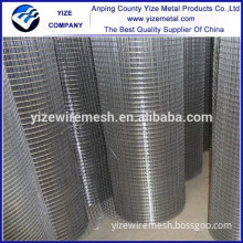 welded wire mesh for garden fence or temporary fence,PVC coated welded wire mesh