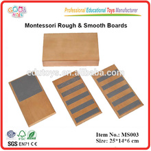 Feeling Games Touch Board Montessori Educational Toys