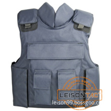 Bullet Proof Vest with SGS and Nij in USA H. P. White Lab Test Standard Flame Retardant Waterproof with Four Ply Nylon Thread Stitched