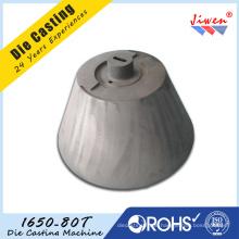 LED-Downlight-Gehäuse Druckguss-Aluminium-Kühlkörper LED-Straßenleuchte-Gehäuse