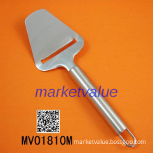 Stainless Steel Cheese Slicer With tube handle