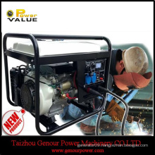 Portable Electric Arc Inverter AC DC Welder Generator Ultrasonic Plastic Welding Generator