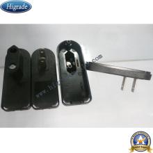 Molde de injeção / carregador do telefone móvel Base de peças moldadas por injeção
