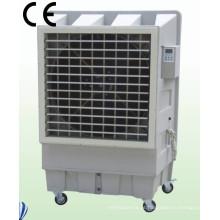 18000 M3 / H 220V 550W Refrigerador de ar móvel