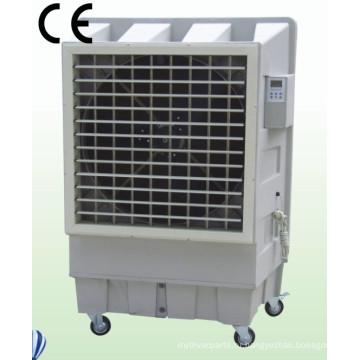 18000 M3 / H 220V 550W Подвижный воздушный охладитель