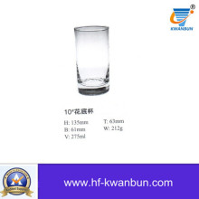 High Quality Machine Blow Glass Tableware Kb-Hn01003