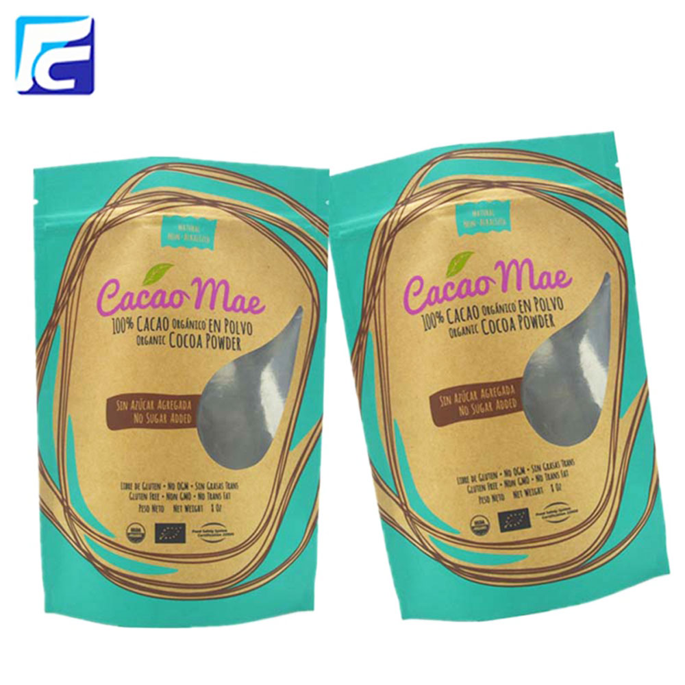 Powder Packaging Bag