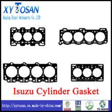 Engine Cylinder Head Asbestos Gasket for Isuzu