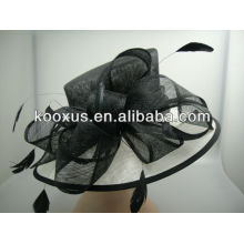 Millinery Sinamay Hat make Sinamay Hats