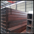 SS 400 Square Hollow Steel Pipe