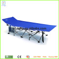 Military Style AIRCRAFT GRADE Aluminum Frame Camping Cot Featuring OD GREEN 600D Washable and Mildew Resistant Polyester Fabric
