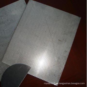 Folha reforçada (não-) do batente do asbesto para o selo da junta