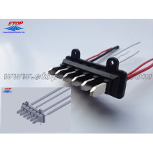 Cable Assemblies For EV Battery System
