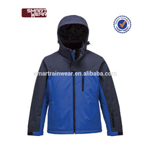 Зима Ребенок Куртка Водонепроницаемый Лыжная Куртка