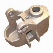 Pompe à eau de précision en acier inoxydable (partie de machines)