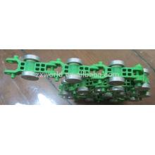 Escalator Handrail Chain/bifurculapes circumgyrate chain
