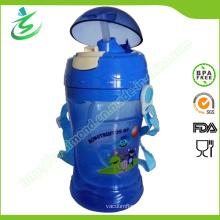 Tritan BPA Free Plastic Water Bottle for Baby