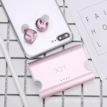 Écouteurs stéréo populaires de Bluetooth de musique pour le mobile