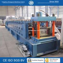 Профилегибочная машина для производства холоднокатаной стали CE C Purlin