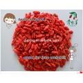 Ningxia convencional Lycium barbarum / goji berry 1kg / Xingjiang 580 granos / 50 gramos de goji seco