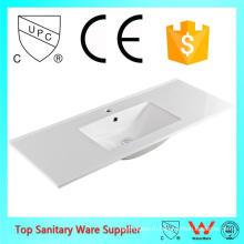 ванная комната раковина чаочжоу керамический тазик шкафа