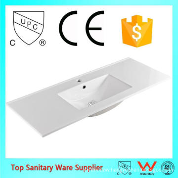 bathroom sink chaozhou ceramic cabinet basin