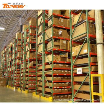 Professional europe pallet rack manufacturer