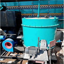 Environmental Hardwood Drying Machine