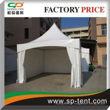 Tente de tension d'aluminium Tente de dessus de toit pour fête de mariage de jardin