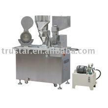 Máquina de enchimento semi-automática da cápsula de TSF-II