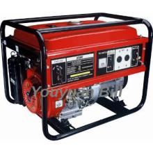 2500 Portable Gasoline Generator 168F 2kW