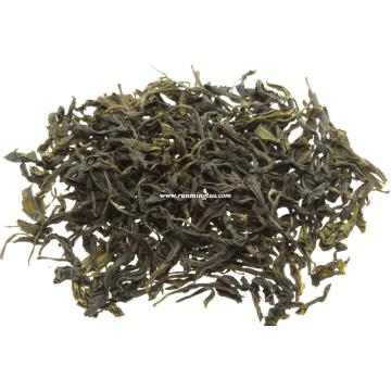 Organic-certified Baozhong Taiwan Oolong tea AA