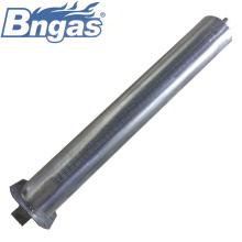 Stainless steel burner gas cooker burner parts