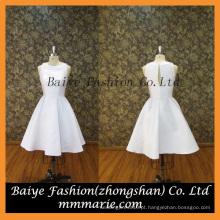 Preço de fábrica por atacado Mini Dress Wedding Bridesmaid Prom Party cocktail noite vestido formal curto BYS-15111