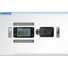 DXCZ-001 Continuous Glucose Monitor Displays Glucose Levels