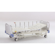 Three-function hospital manual bed A-6-3