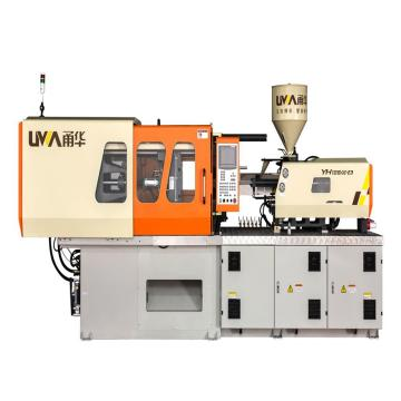 stable plastic container making machine with high quality
