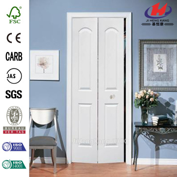European Bathrooms PVC Sliding Folding  Interior Door