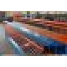 China Anping Factory Galvanisiertes Crimpdrahtgewebe mit niedrigem Preis