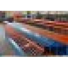 Chine Anping Factory Galvanisé à maille à sertir avec bas prix