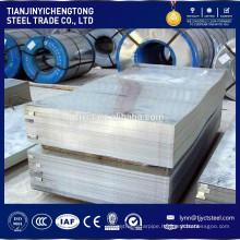 galvanized steel coil for roofing sheet / galvanized steel sheet roll