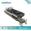 Landglass Flat and Bending Bi-Direction Toughening Furnace for Bent and Flat Glass Toughening