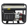 Power Value single cylinder 6 kva silent gasoline generator