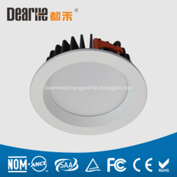 2014 hot sale high quality power smd led downlight 21w factory price