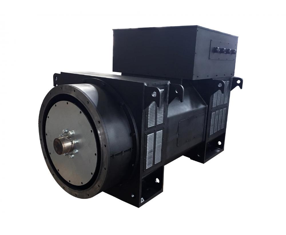 High voltage Diesel Generator