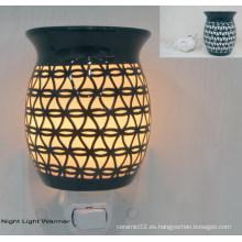 Enchufe en el calentador de luz nocturna - 12CE10992