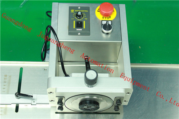Practical JGH-202 PCB cutting machine for LED light (4)