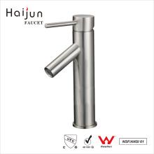 Haijun promocional barata AB1953 de la cubierta de lavabo montado en el grifo del lavabo