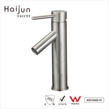 Haijun Promotional Cheap AB1953 Deck-Mounted Bathroom Basin Faucet